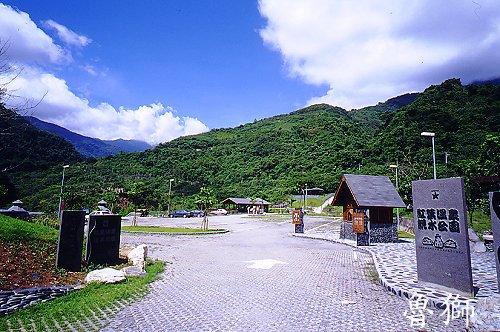 U024台東延平紅葉溫泉親水公園