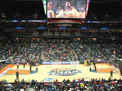 CIAA Baskeball Tournament
