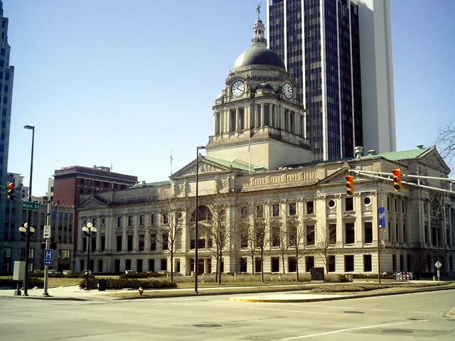 Indiana - Allen County