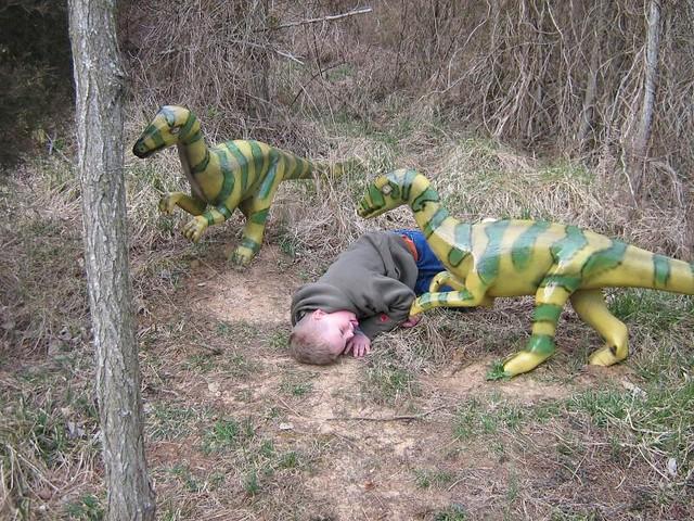 Dinosaur World Ky 70 Flickr Photo Sharing