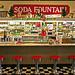 Soda Fountain by FotoEdge