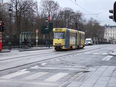 Broken Down Tram