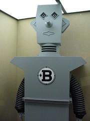 Obamacare Robot