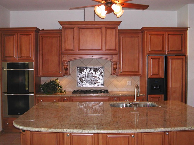 Galley Kitchen For Sale