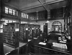 York Road Library 1930's