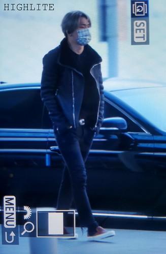 BIGBANG departure Seoul to Fukuoka 2016-12-09 (18)
