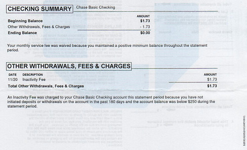 Chase Home Finance Phone Number