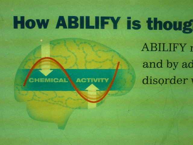 What Are The Side Effects Of Taking Abilify