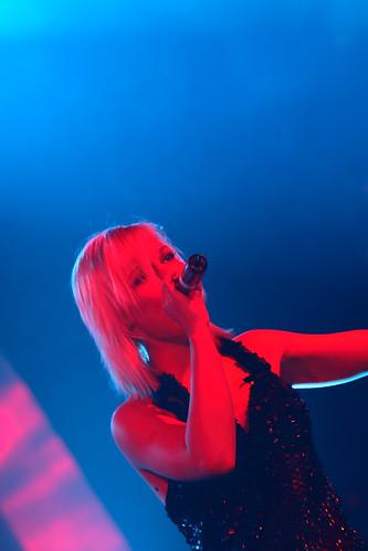 Lenna Kuurmaa @ Raadio 2 Hit Of The Year