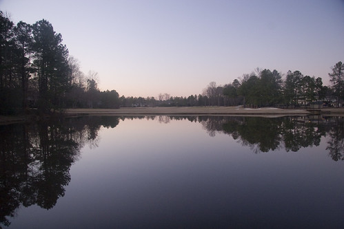 sunset reflection 20d water beauty canon landscape dawn colorful northcarolina photograph vista wilson vaction