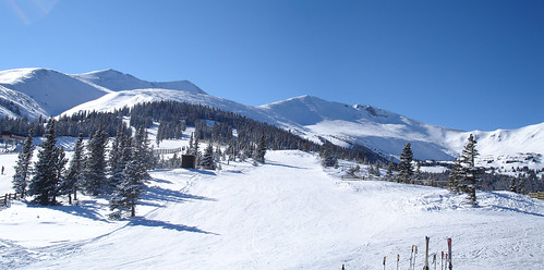 Breckenridge Panorama 4