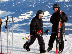 ski equipment, winter sport, nordic combined, winter, ski, skiing, sports, recreation, snow, outdoor recreation, mountaineering, ski touring, extreme sport, ski mountaineering, telemark skiing,