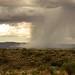rain over big bend by DanielJames