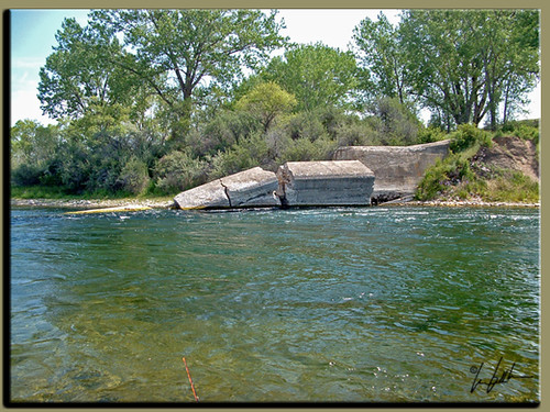 fort smith montana fly fishing