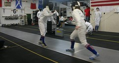 weapon combat sports(1.0), fencing weapon(1.0), individual sports(1.0), contact sport(1.0), sports(1.0), combat sport(1.0), ã‰pã©e(1.0), fencing(1.0),