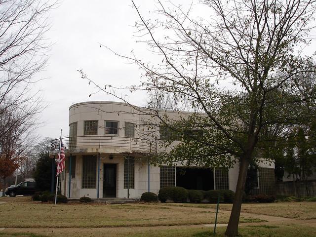 Home in bank street historic district decatur al 1 for Home builders decatur al