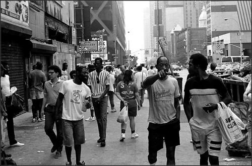 42d Street 1988