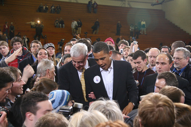 Univ. of New Hampshire, Durham, NH, 02/12/07