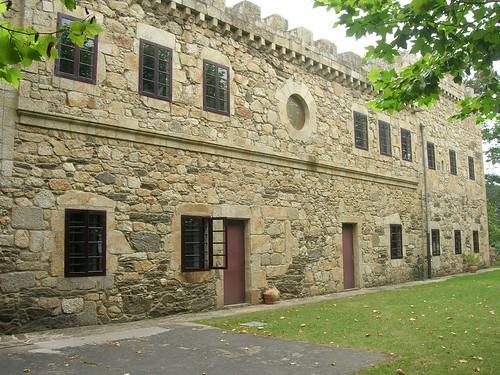 Castillo de Santa Cruz
