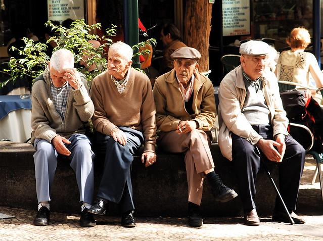 Les Français souhaitent un référendum © pedrosimoes - Flickr