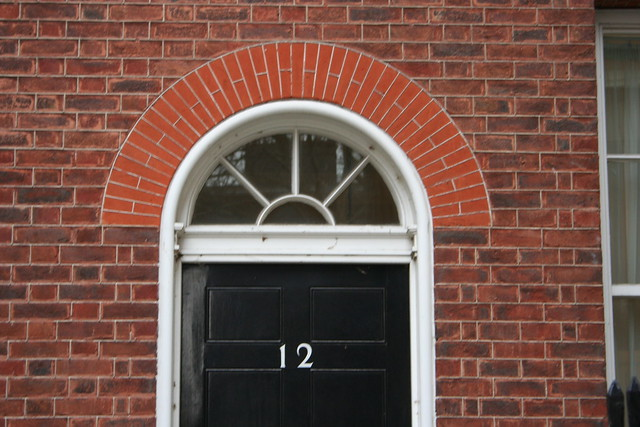 12 Downing Street