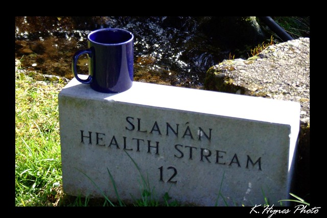 Health Stream, Gougane Barra