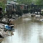 Canal - Mekong Delta, Vietnam