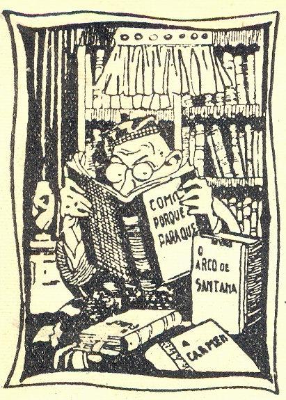 Ilustração Portugueza, 8 December, 1923 - 31b