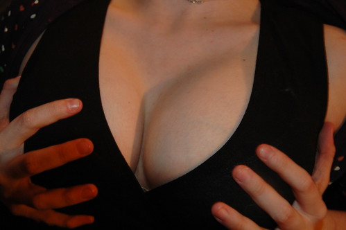 more breasts