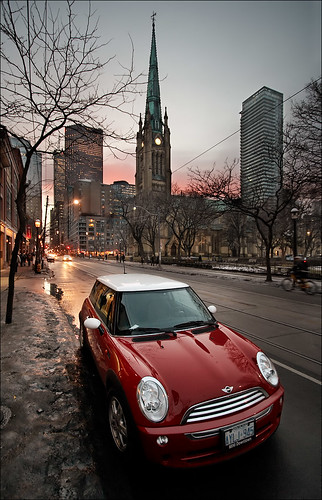 Church and Mini