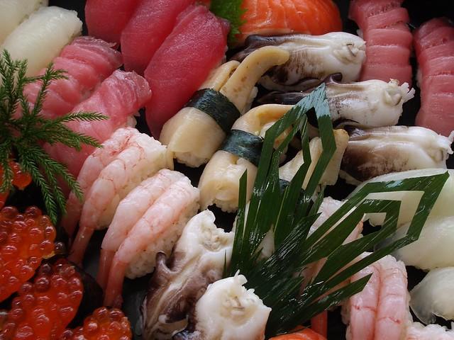 寿司 0002