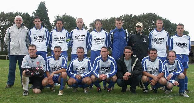 Paotred Rosko - Equipe - B - 2006-2007