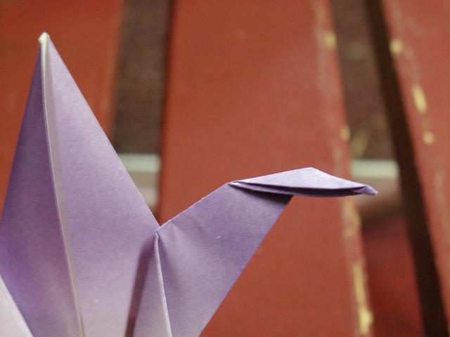 Origami pattern fleur de lys 42 flickr photo sharing - Origami fleur de lys ...
