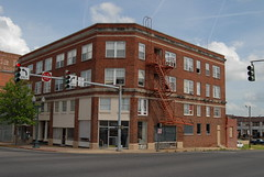 The Creswell Hotel Corner View #1
