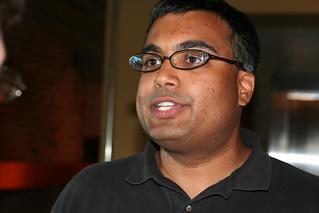 Rohit Khare