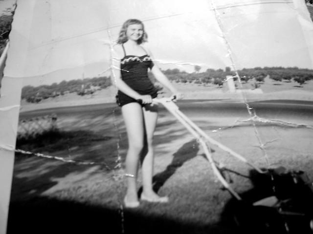 Modesto California 1959 Flickr Photo Sharing
