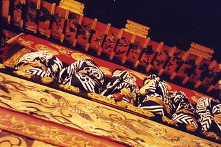 Gion Festival, 1998