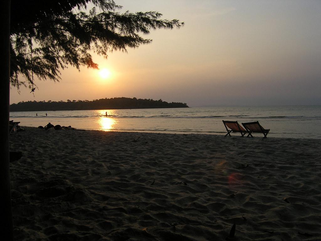 Cambodia - Sihanoukville