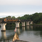 The Bridge on the River Kwai {note}