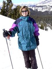 ski equipment, winter sport, skiing, sports, hiking equipment,