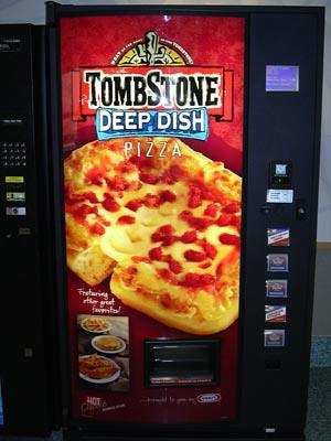 pizza machine flickr photo sharing. Black Bedroom Furniture Sets. Home Design Ideas