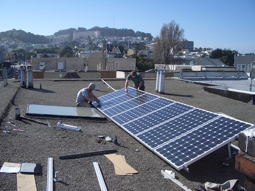 Tips For Getting The Most From Solar Energy