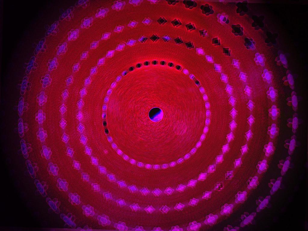 magenta color wheel - magenta color