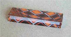 art, orange, rectangle, pattern, design,