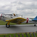 """Small photo of North American SNJ """"Texan"""""""