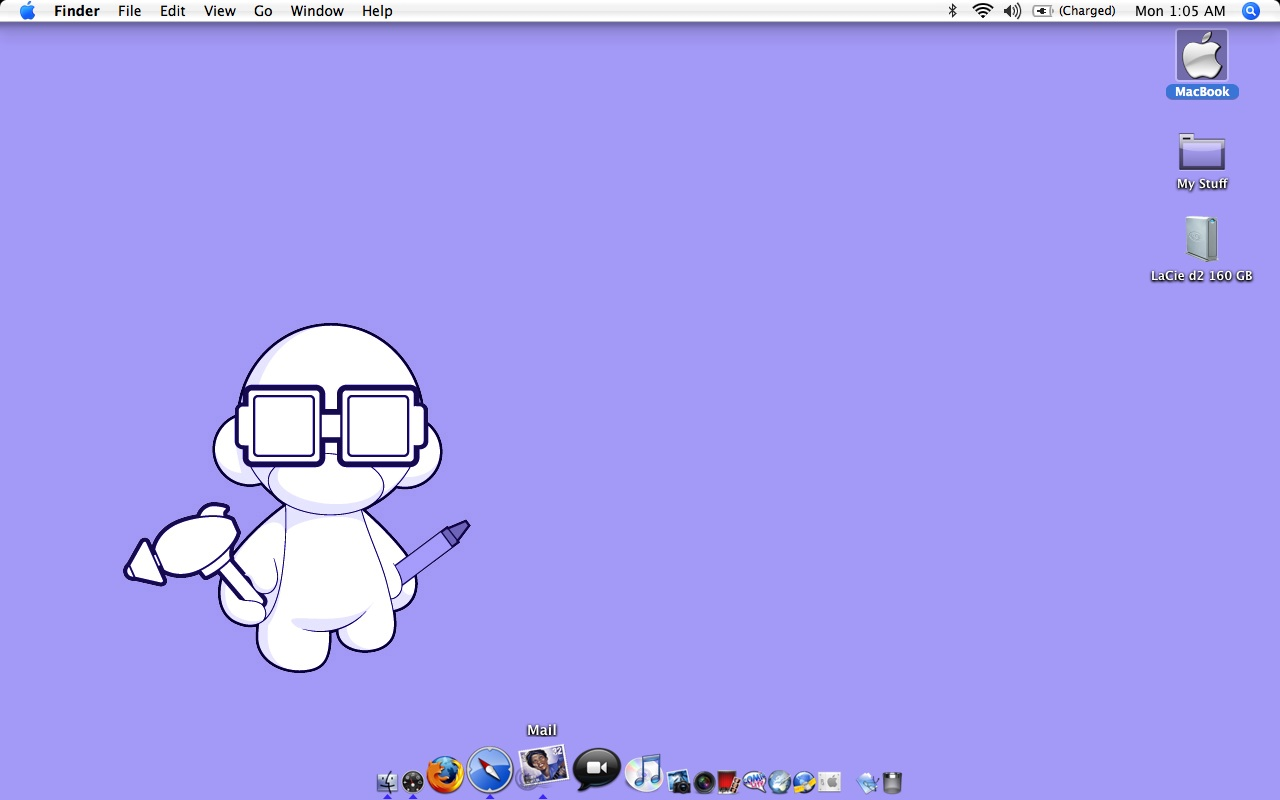kidrobot wallpaper desktop - photo #14