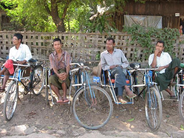 Myanmar (Burma) 2006