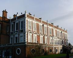 Croxteth Hall