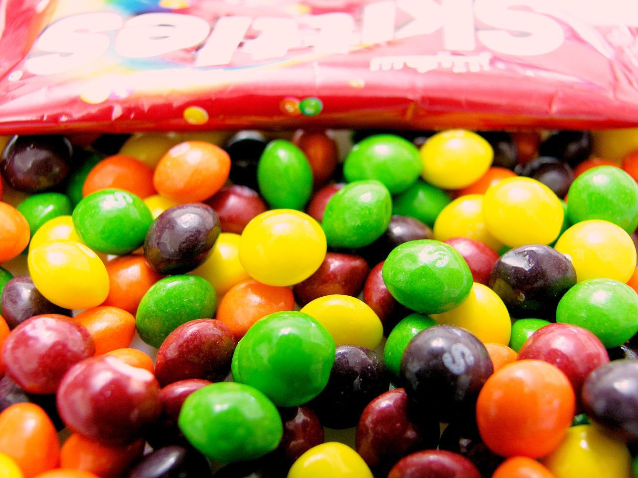 Skittles And M M Car Seat Covers