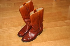 brown, footwear, shoe, maroon, leather, tan, riding boot, boot,